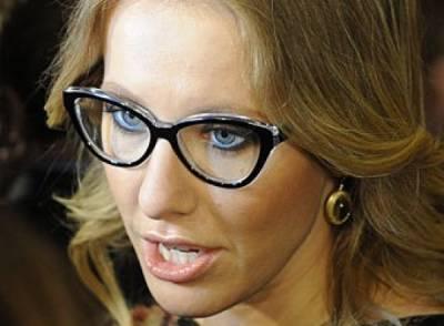 Собчак без стеснения назвала настоящую причину развода Путиных!