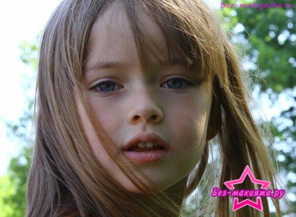 Без макияжа певица бьянка
