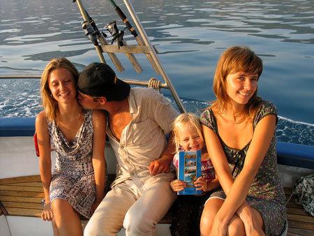 Мария алалыкина и ее муж махмуд фото дети