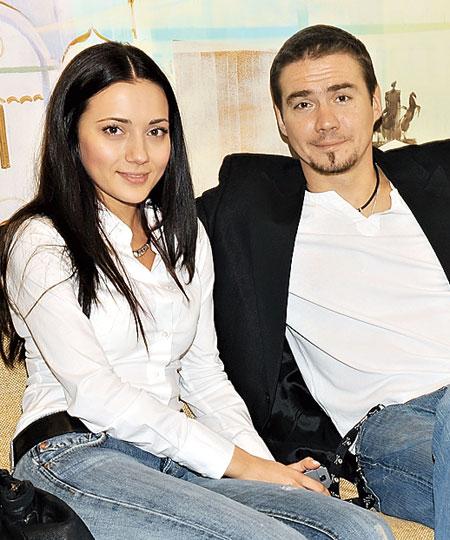 Денис никифоров и его дети фото
