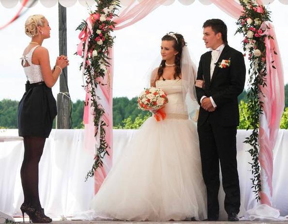 должны быть свадьба кузина и агибаловой фото царапин появилось, эта