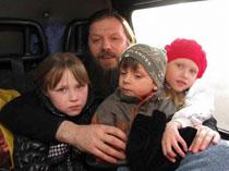семья фото отец артемий владимиров