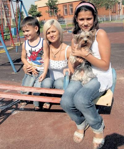 Ирина Круг стала мамой в третий раз - Вокруг