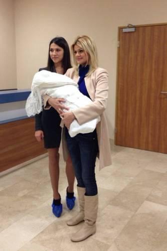 Беременность после визанны статистика - Мама