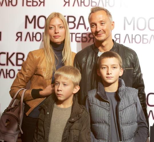 Степан михалков знакомство
