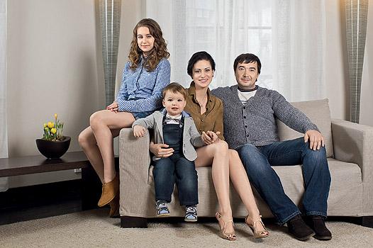 Анна ковальчук семья дети 61