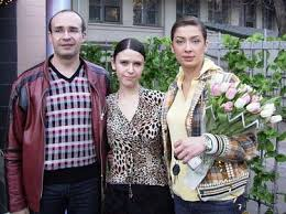Мария ситтель муж и дети фото