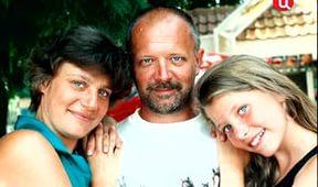 Ростоцкий андрей его дети фото