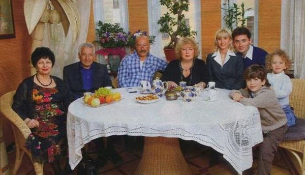 борщ украинский с галушками рецепт пошагово в