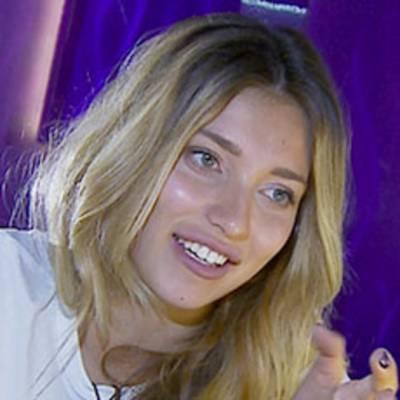 Регина Тодоренко без макияжа