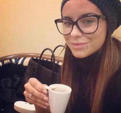 Ани Лорак без макияжа, новые фото