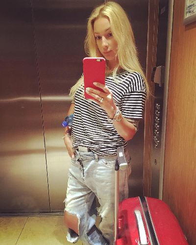 Лера Кудрявцева без макияжа, новые фото