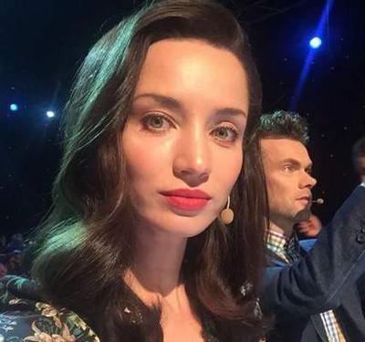 Татьяна Денисова сделала нос
