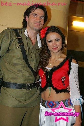 фото жена александра дьяченко