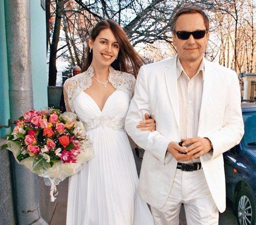 Самые красивые актерские пары России, ваше мнение (+ фото)?