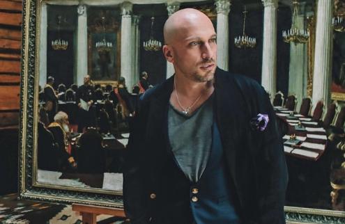 Дмитрий Нагиев раскрыл подробности своей личной жизни