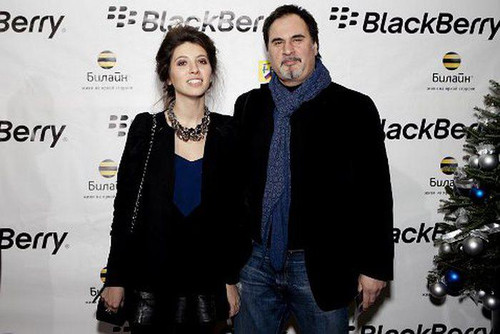 Валерий Меладзе не признает свадьбу дочери