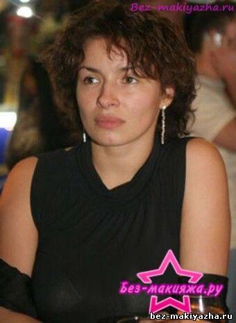 Участница группы Виа Гра Надежда Грановская