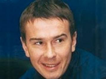 Муж Анны Седоковой