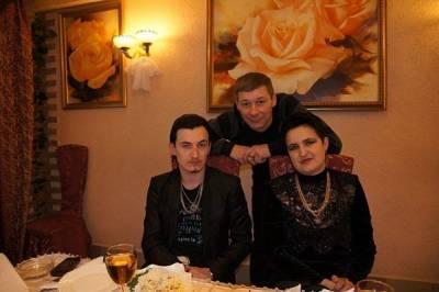 Муж Елены Голуновой