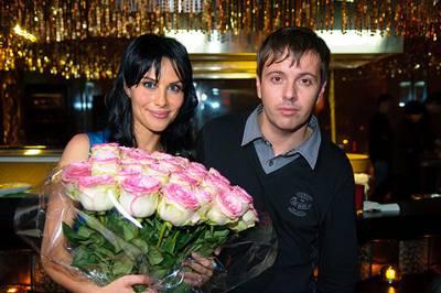 Жена Андрея Губина