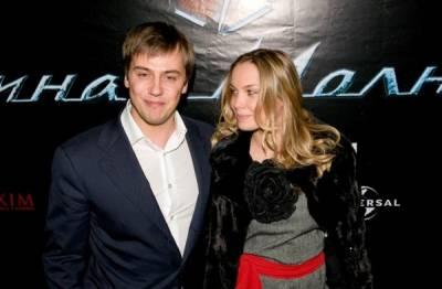 Жена Ивана Жидкова