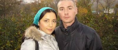 Жена Дениса Никифорова