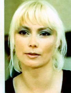 Личная жизнь Ларисы Белогуровой
