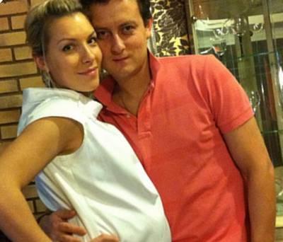 Жена Станислава Ярушина