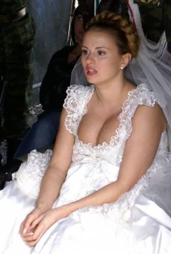 Анна Семенович опозорилась