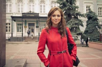 Личная жизнь Настасьи Самбурской