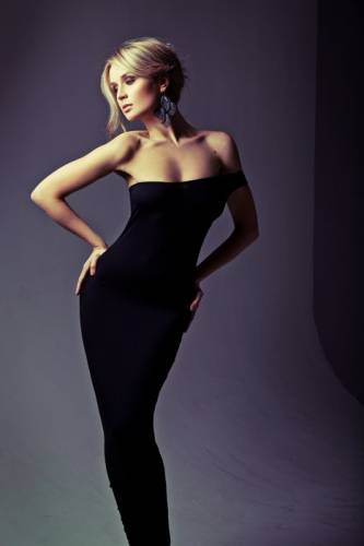 Полина Гагарина рост вес