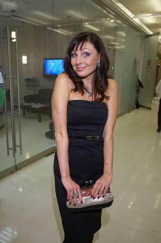 Наталья Бочкарева рост вес