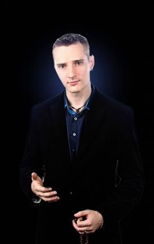 Дмитрий Волхов рост вес