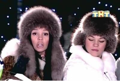 Катя Колесниченко увеличила губы