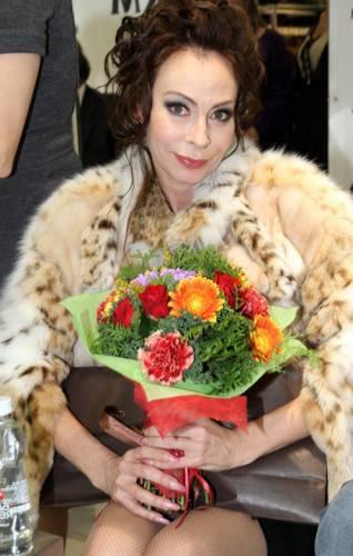 Марина Хлебникова после пластической операции