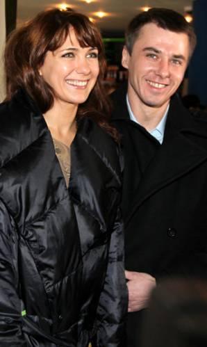 Жена Игоря Петренко