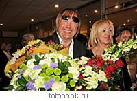 Жена Игоря Христенко