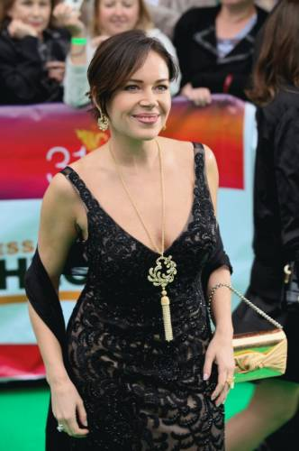 Екатерина Редникова рост вес
