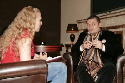 Александр Васильев (историк моды) личная жизнь