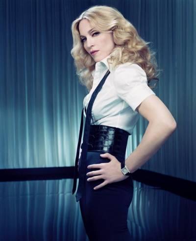 Мадонна рост вес
