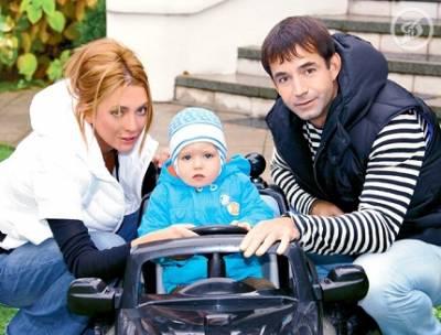 Дети Дмитрия Певцова