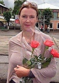 Муж Ирины Розановой