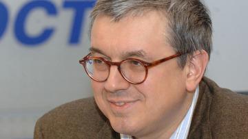 Муж Эльвиры Набиуллиной
