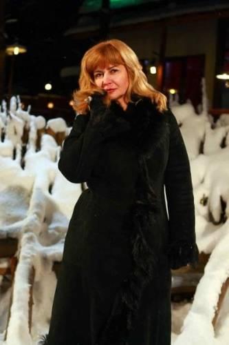Агибалова Ирина Александровна рост вес