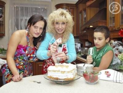 Муж Ирины Аллегровой