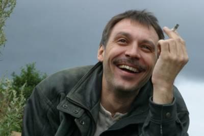 Личная жизнь Сергея Чонишвили