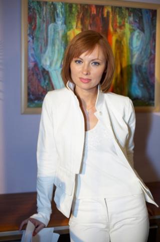 Елена Ксенофонтова рост вес