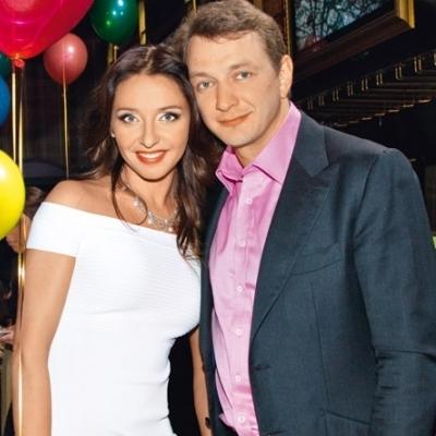 Татьяна Навка, личная жизнь 2013