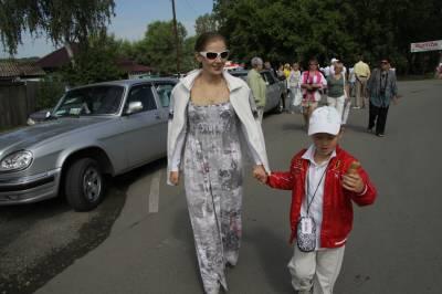 Валерий Золотухин биография личная жизнь семья жена дети  фото